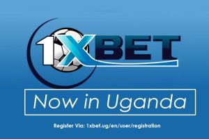 How to register and bet on 1xBet Uganda - step by step guide
