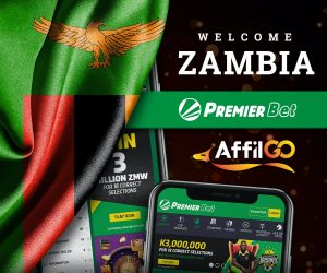 How to register and bet on Premier Bet Zambia - Step by step guide